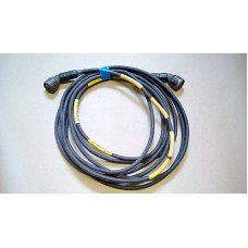 CLANSMAN CABLE ASSY 12PMF 12PMF 3MTR LG